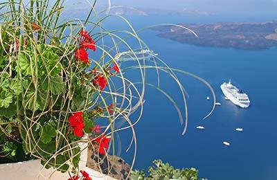 Islas Cíclades