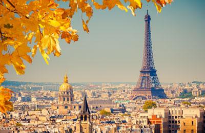 Ferries de Carga a Francia