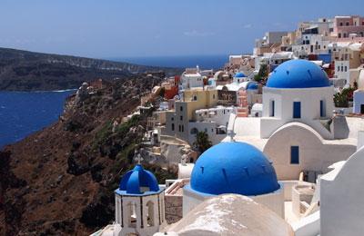 Ferries de Carga a Grecia