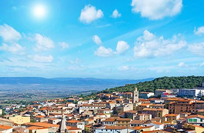 Civitavecchia Porto Torres