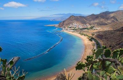 Huelva Santa Cruz de Tenerife
