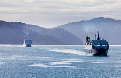 Reserva tu ferry con AFerry.es