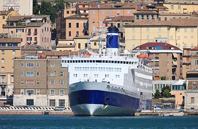 Adria Ferries de Carga