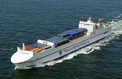 Transfennica Ferries Carga