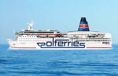 Polferries Carga