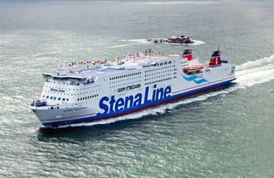 Stena Line Carga