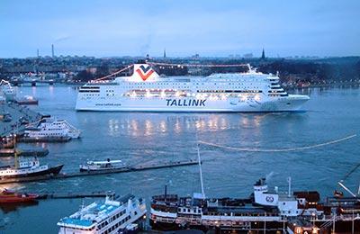 Tallink Silja Carga