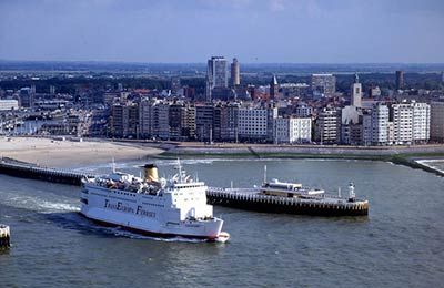 TransEuropa Ferries Carga